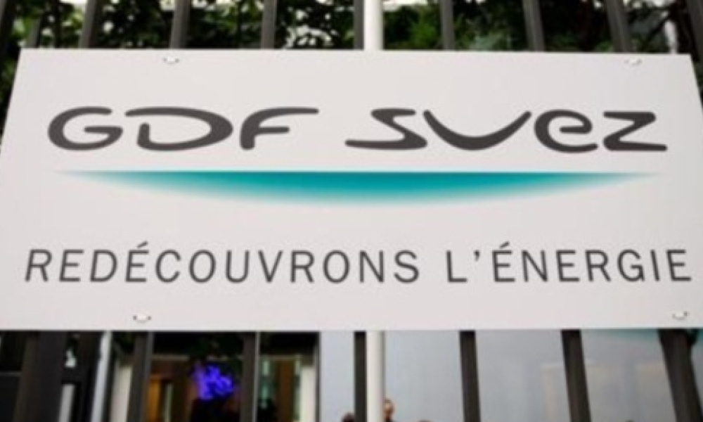 La fusion GDF Suez - International Power a rapporté gros à la banque Lazard