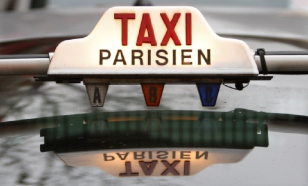 Les taxis risquent un gros manque à gagner