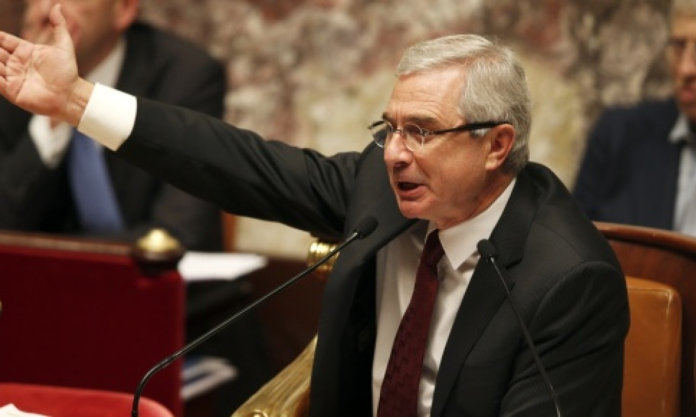 Claude Bartolone est favorable au réexamen des niches fiscales.