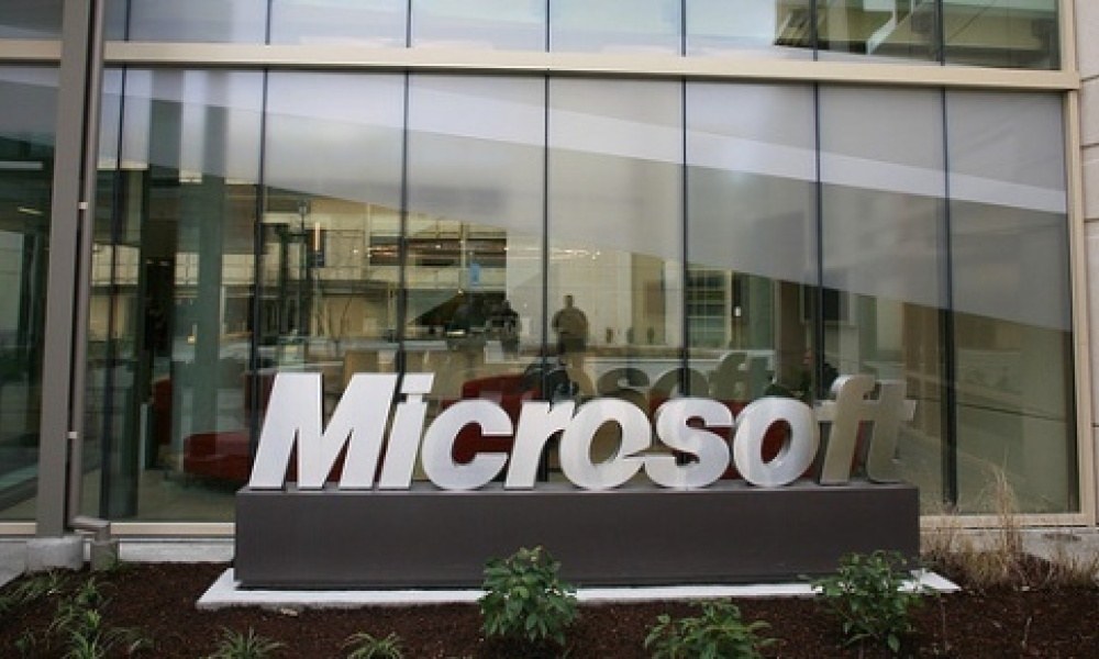 Microsoft a mis au point le système d'exploitation Window 8