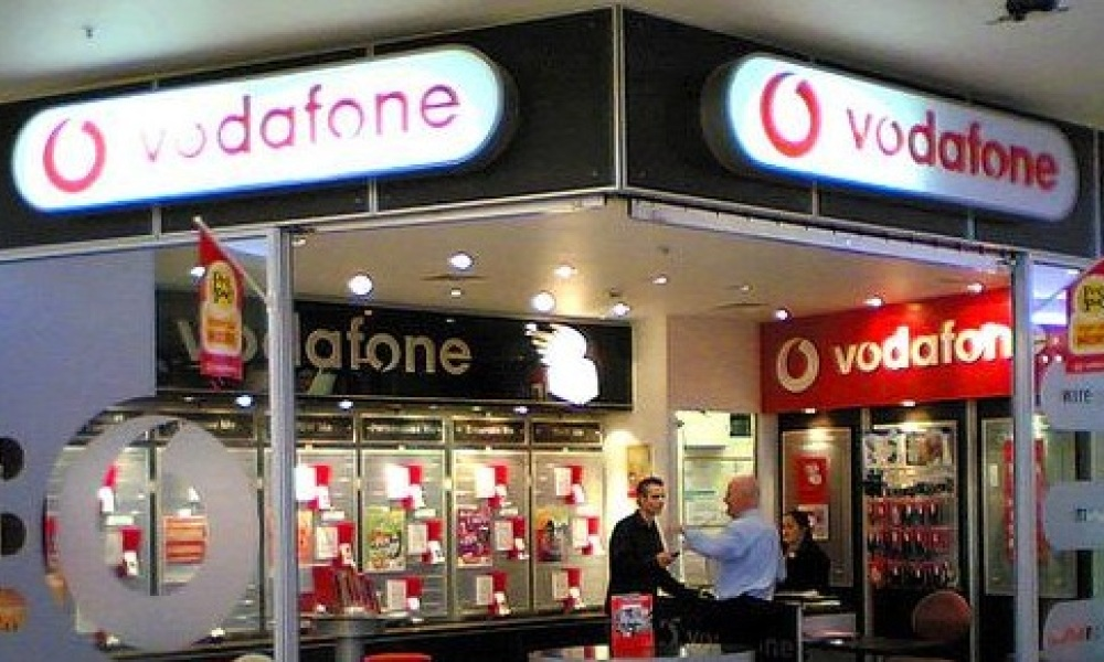 Vodafone et Verizon discutent de Verizon Wireless