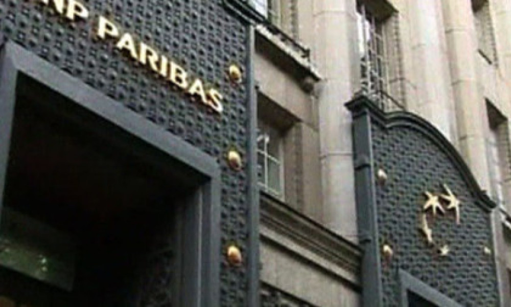 BNP Paribas prévoit la suppression de 137 postes.