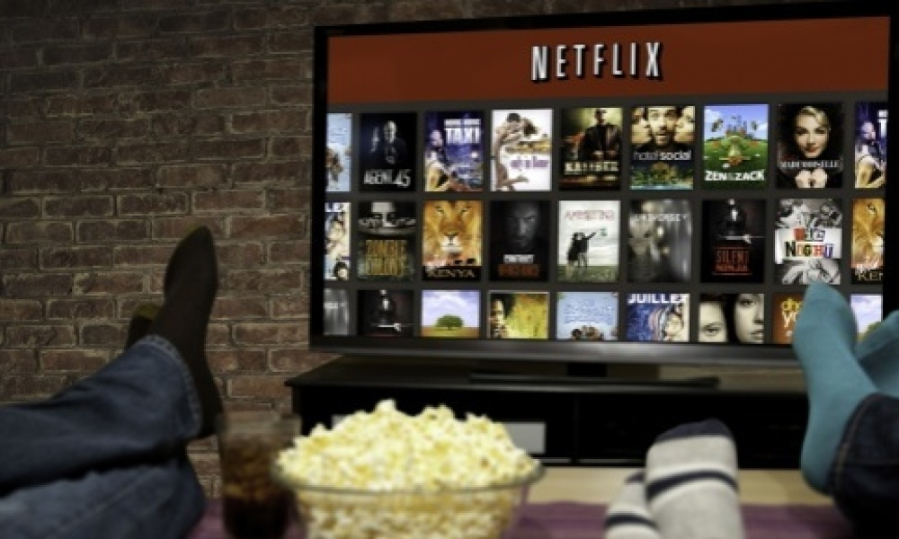 Netflix pourrait s'implanter en France dès 2013.