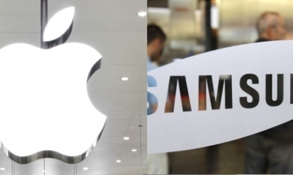 La guerre Apple-Samsung se poursuit