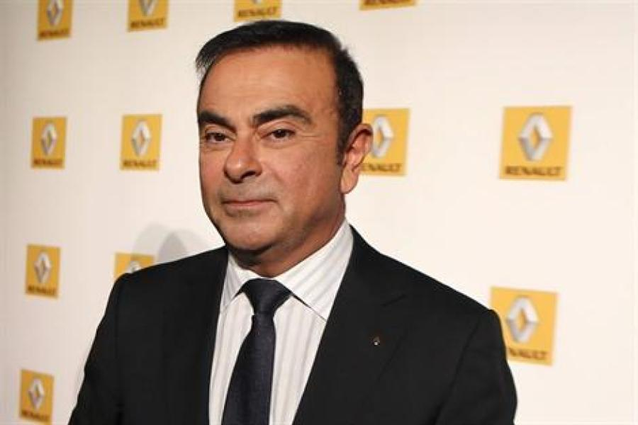 Carlos Ghosn espère reprendre la production en Iran