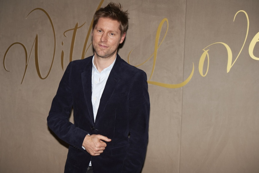 Christopher Bailey va voir son salaire baisser.
