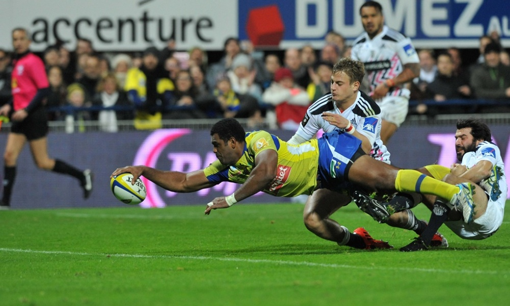 Sale-Clermont : Nalaga finalement absent