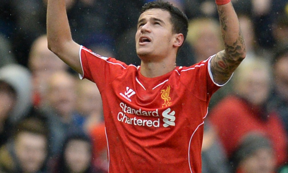 Liverpool fait tomber Manchester City