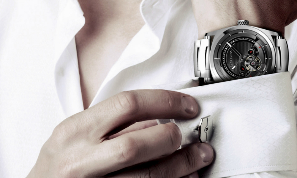 Pourquoi ces start-up horripilent Rolex, Omega, Longines, IWC...