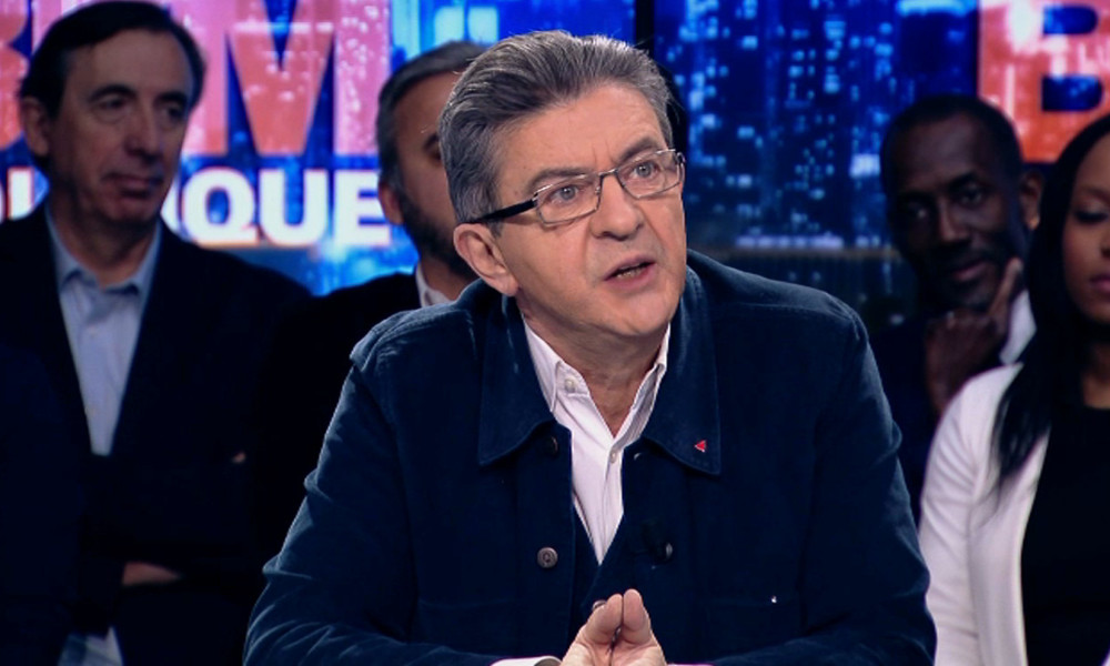 L'Europe, obstacle majeur à une alliance Hamon-Mélenchon