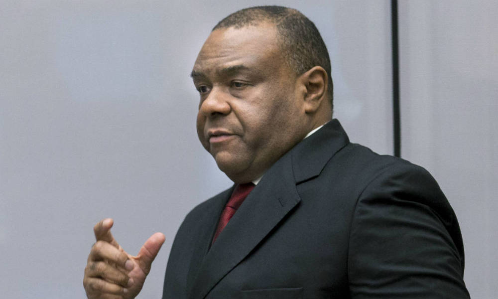 Jean-Pierre Bemba a été condamné à 18 ans de prison par la CPI. (Photo d'illustration)