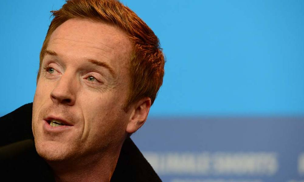 "Damian Lewis, héros de ""Band of Brothers"" et ""Games of Thrones"", pourrait incarner James Bond."