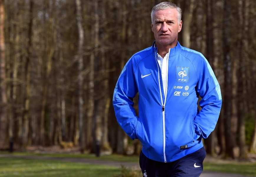Deschamps : « L'attente est grande »