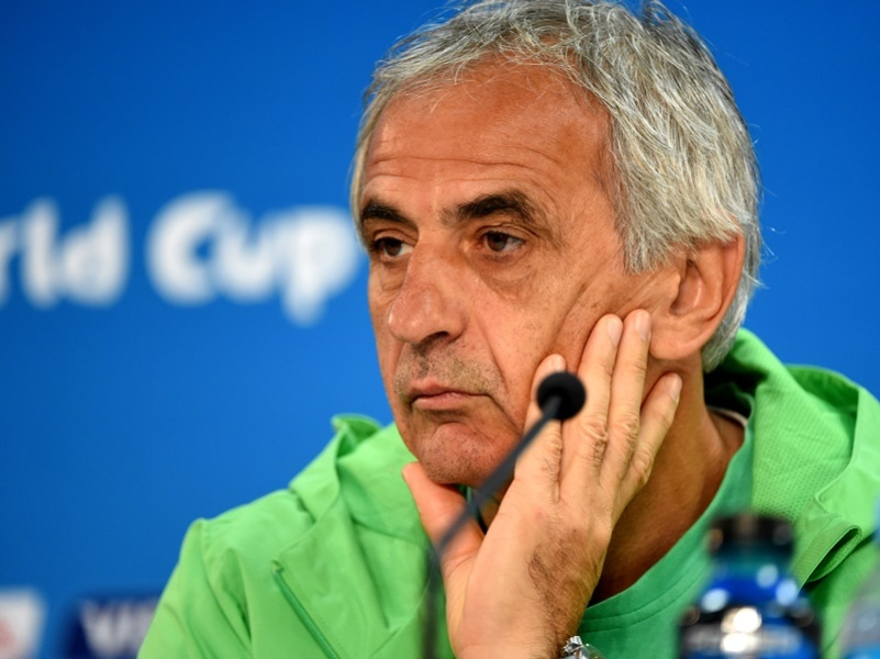 Japon : Halilhodzic officiellement nommé