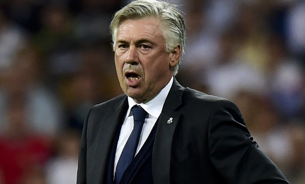 Ancelotti courtisé par United et City ?