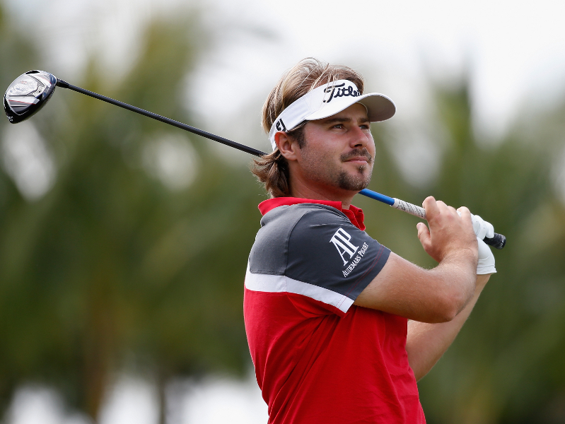 Ryder Cup : Dubuisson prend date