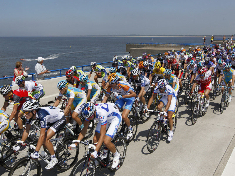 Tour de Californie : Coupe double pour Skujins