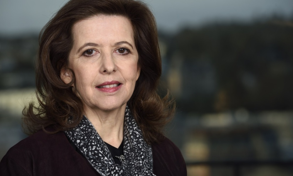 Sophie Bellon  Pierre Bellon Sodexo Succession Héritage