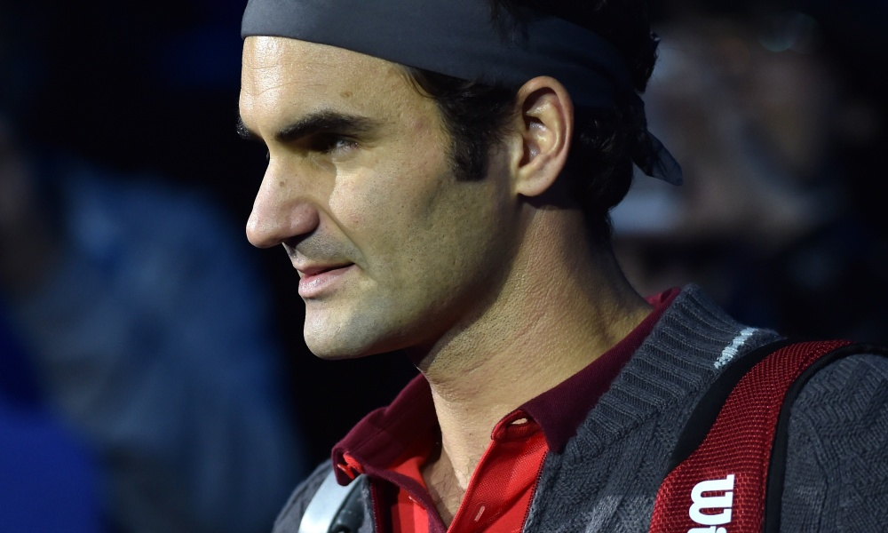 Masters : Federer humilie Murray