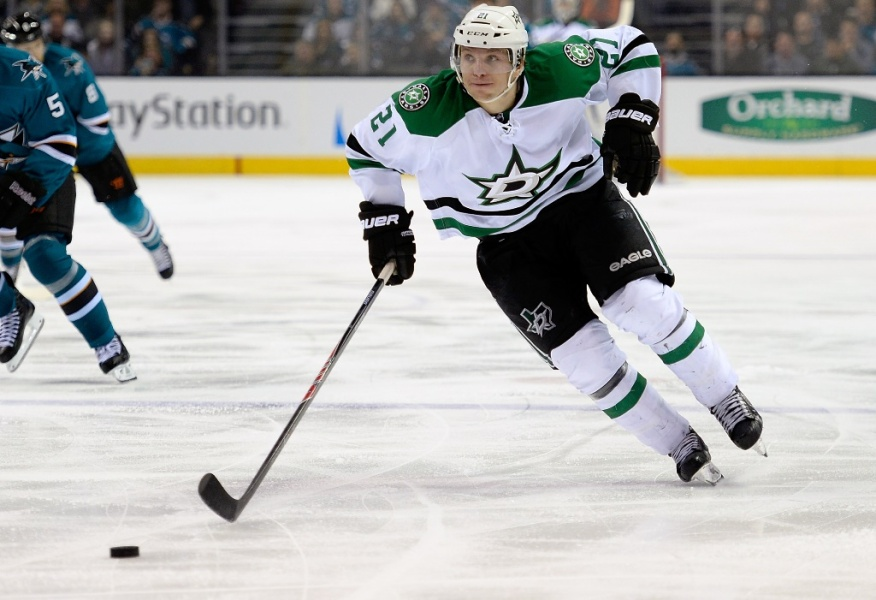 NHL : Roussel risque gros