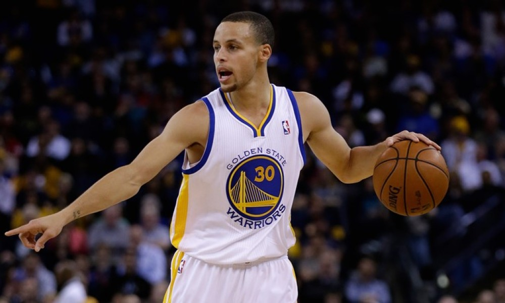 NBA : Golden State assomme les Suns