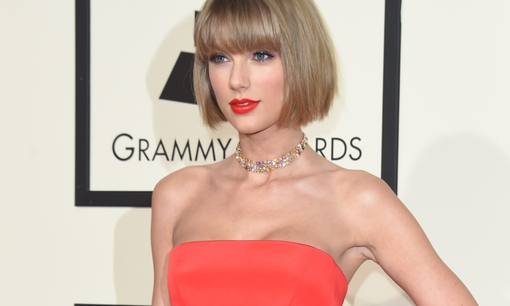 Katy Perry et Taylor Swift : la réconciliation ?!