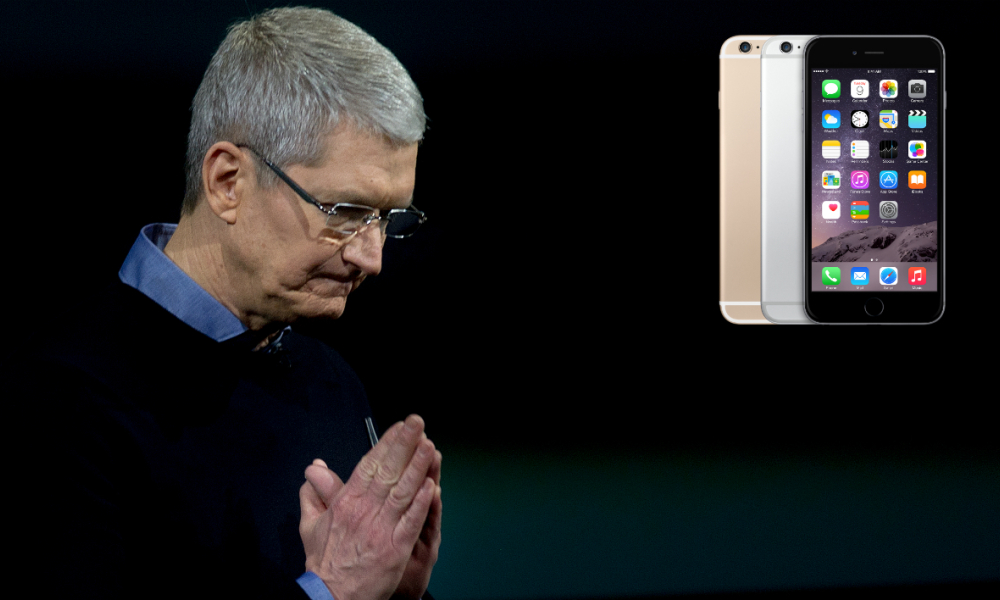 Le surprenant aveu de Tim Cook sur le prix de l'iPhone