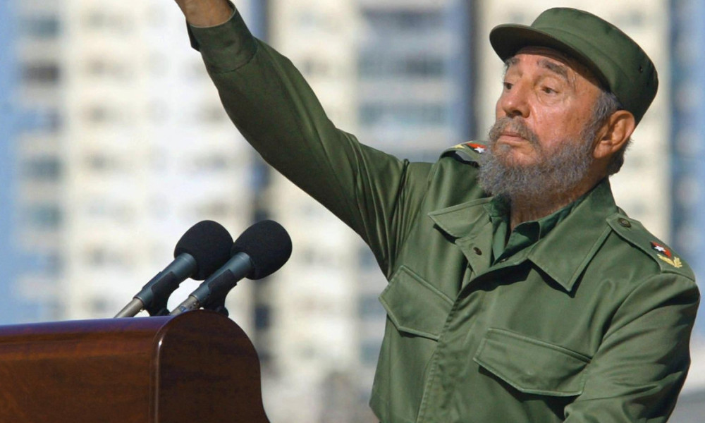 Cuba interdit tout lieu ou monument au nom de Fidel Castro. (Photo d'illustration)