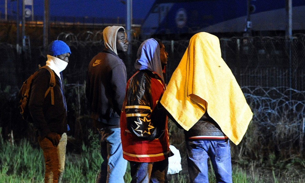 Plus d'un million de migrants ont traversé la Méditerranée en 2015