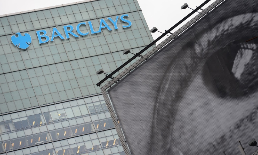 JPMorgan États-Unis Royal Bank of Scotland Barclays Banques amendes