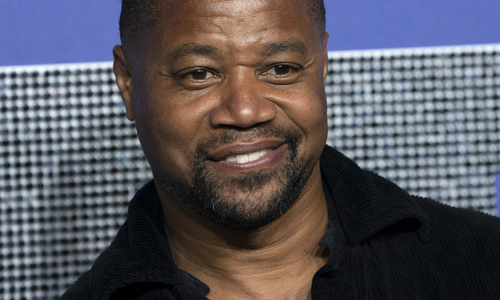 L'acteur Cuba Gooding Jr inculpé d'agression sexuelle à New York