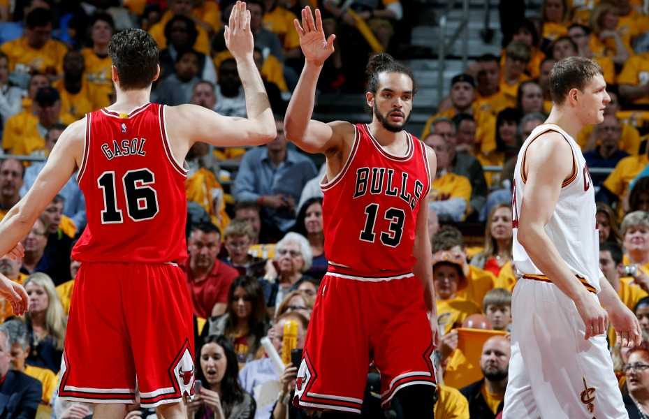 NBA : Chicago surprend Cleveland