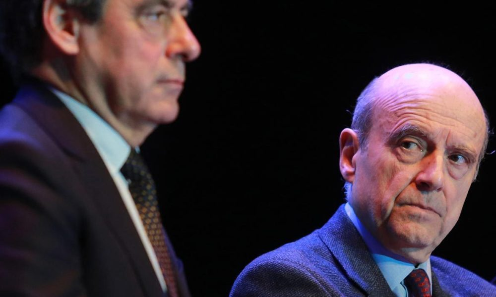 François Fillon s'en prend à Alain Juppé et son programme (photo d'illustration)