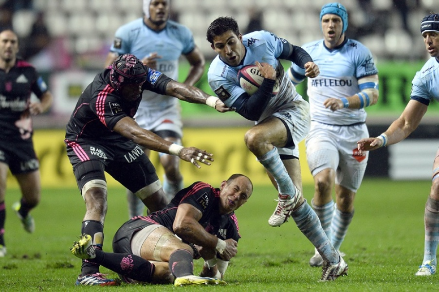 Top 14 (J10) : Bayonne s'offre Clermont