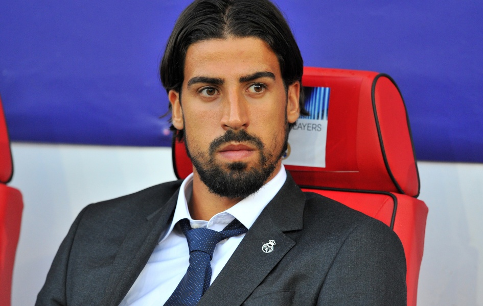 Real Madrid : Khedira va partir