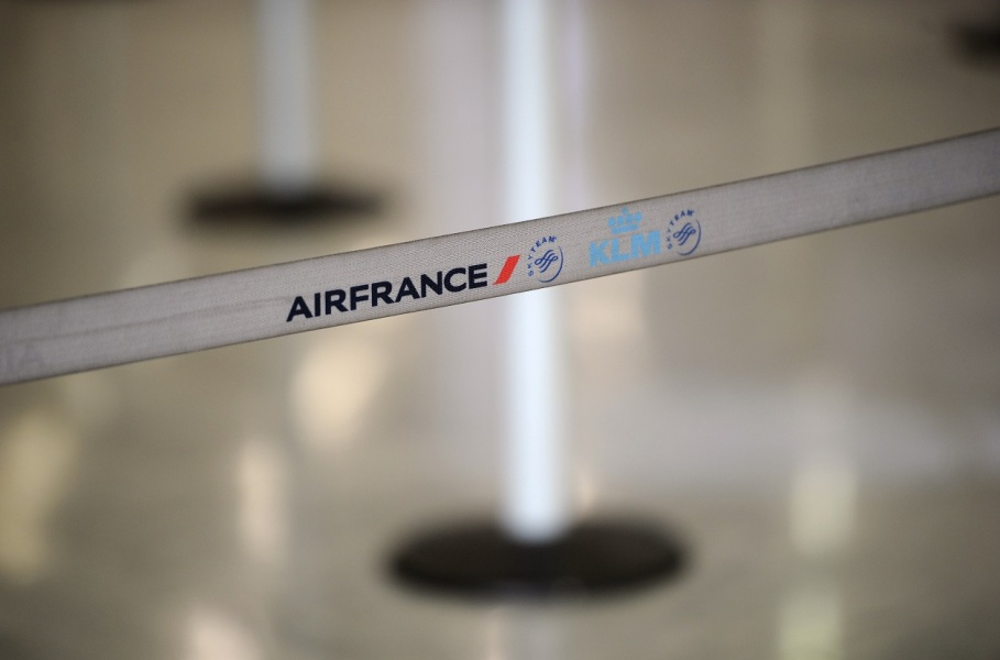 Les négociations reprennent chez Air France.