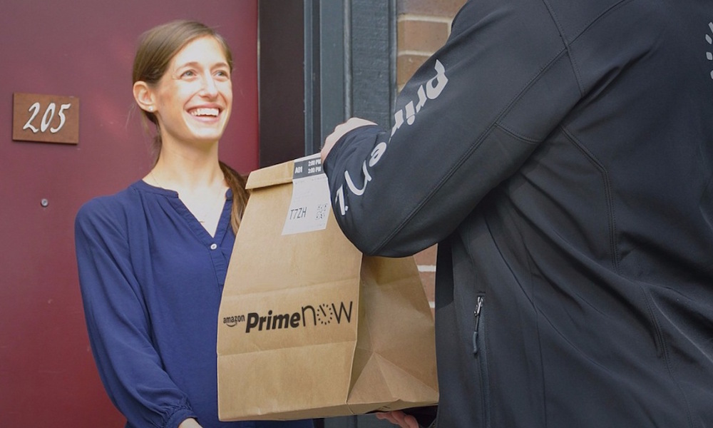 "D'abord lancé à Seattle, ville natale d'Amazon, ""Flex"" sera déployé progressivement à New York, Baltimore, Miami, Dallas, Austin, Chicago, Indianapolis, Atlanta et Portland. Et l'Europe, c'est pour quand?"