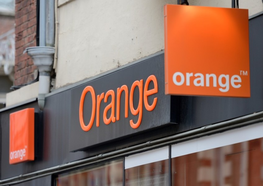 Bpifrance détient encore 9,6% d'Orange.