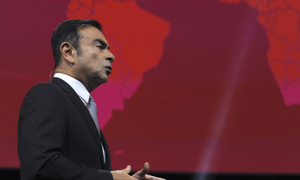 Renault Nissan Carlos Ghosn Etat actionnaire droit de vote double