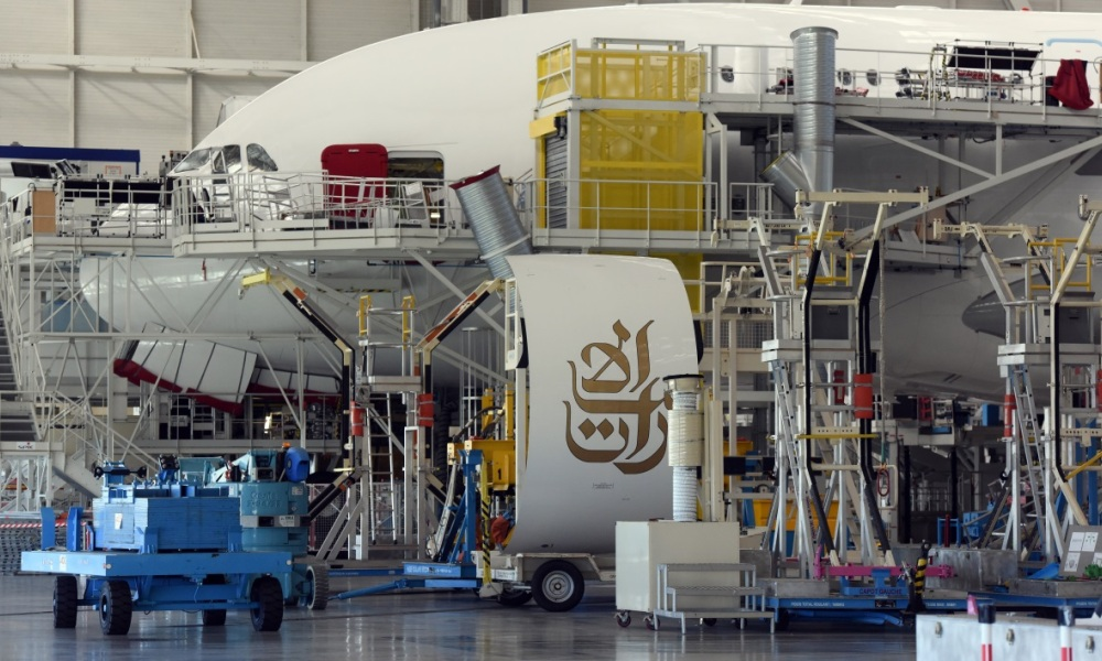3 720 suppressions de postes, pas de licenciements secs — Airbus