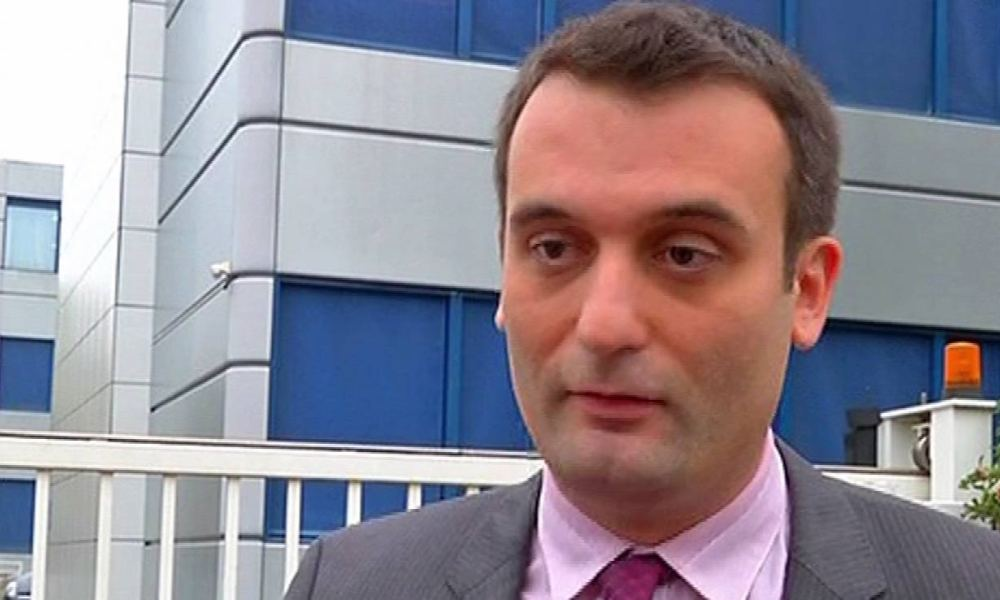 Florian Philippot, FN, Front national, Malek Boutih