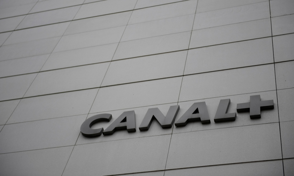Canal Plus canal+
