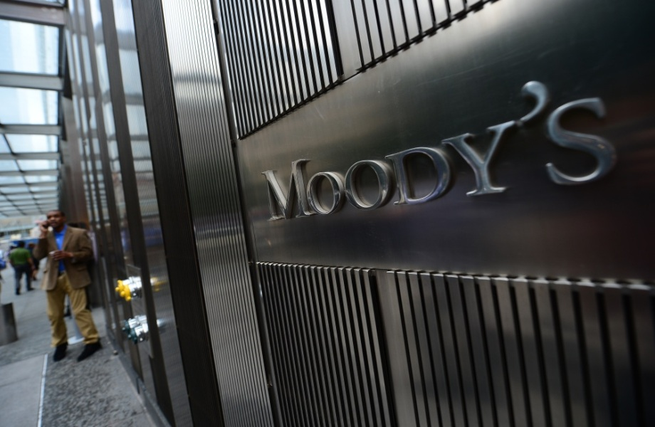 Moody's, Bercy, croissance, France