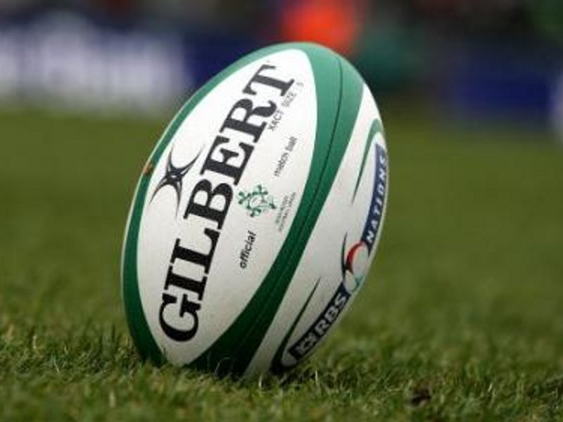 Irlande-France : les Bleuets s'inclinent (37-20)
