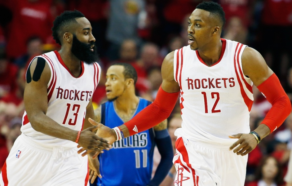 NBA : Houston tombe les Clippers