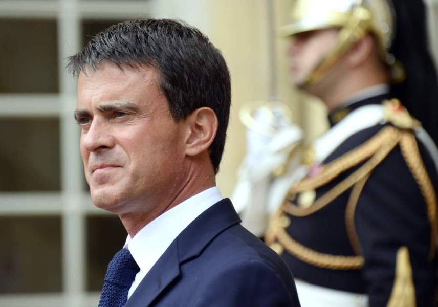 Manuel Valls  appelle Air France et les syndicats à aller plus vite