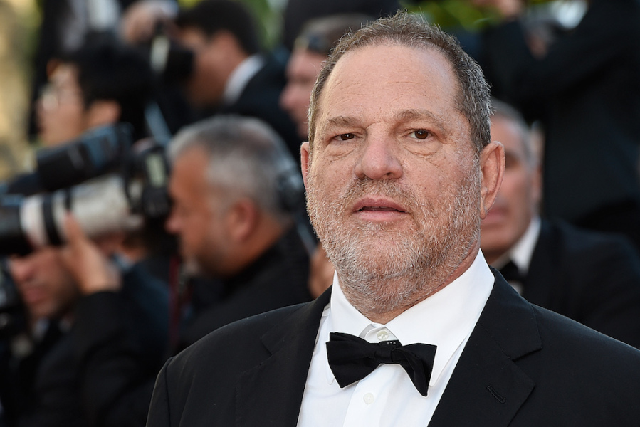 Le studio Weinstein en négociation