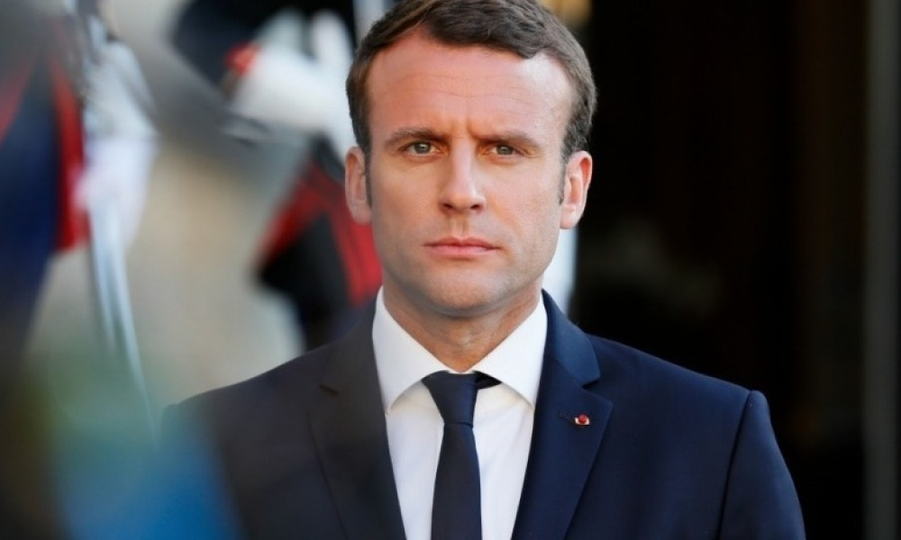 Le président de la République, Emmanuel Macron (photo d'illustration) - AFP