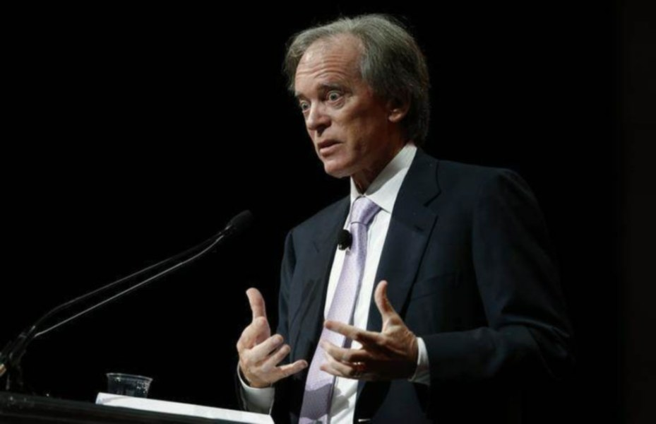 Bill Gross avait fondé le fonds Pimco en 1971.