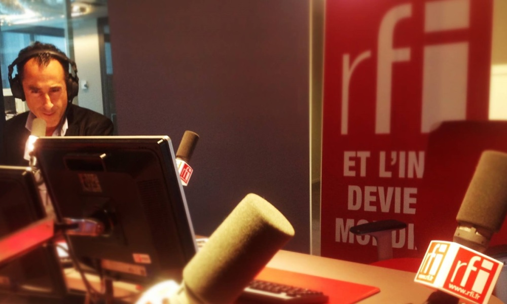 La radio internationale n'a engrangé que 1,5 million d'euros de publicité en 2014